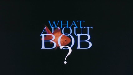 what about bob movie review