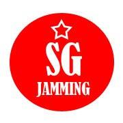 SG JAMMING