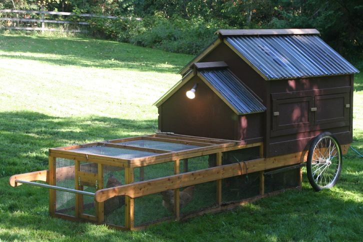 Brighamcitychickens public input at next planning for Chicken tractor building plans