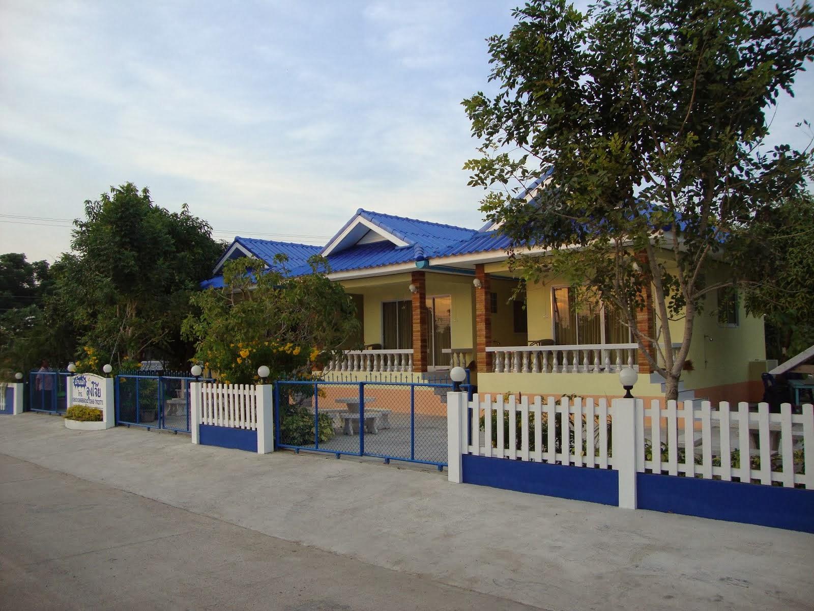 บ้านพักลุงโจ๊ย หาดเจ้าสำราญ
