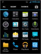 New Experience v7.0 Custom Rom for Galaxy y