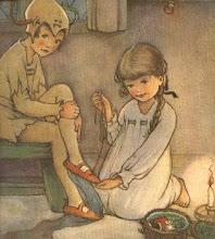 Peter y Wendy