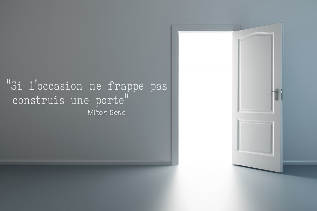 citations sur  les occasions