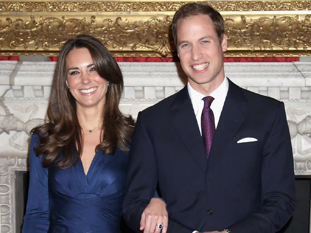 kate and prince william wedding date. prince william wedding date.