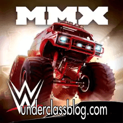 MMX Racing Featuring WWE 1.13.8679 [Mod Money] APK