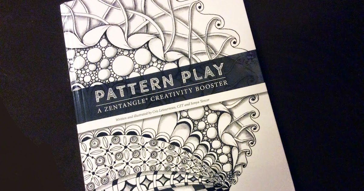 Pattern Play is Here!