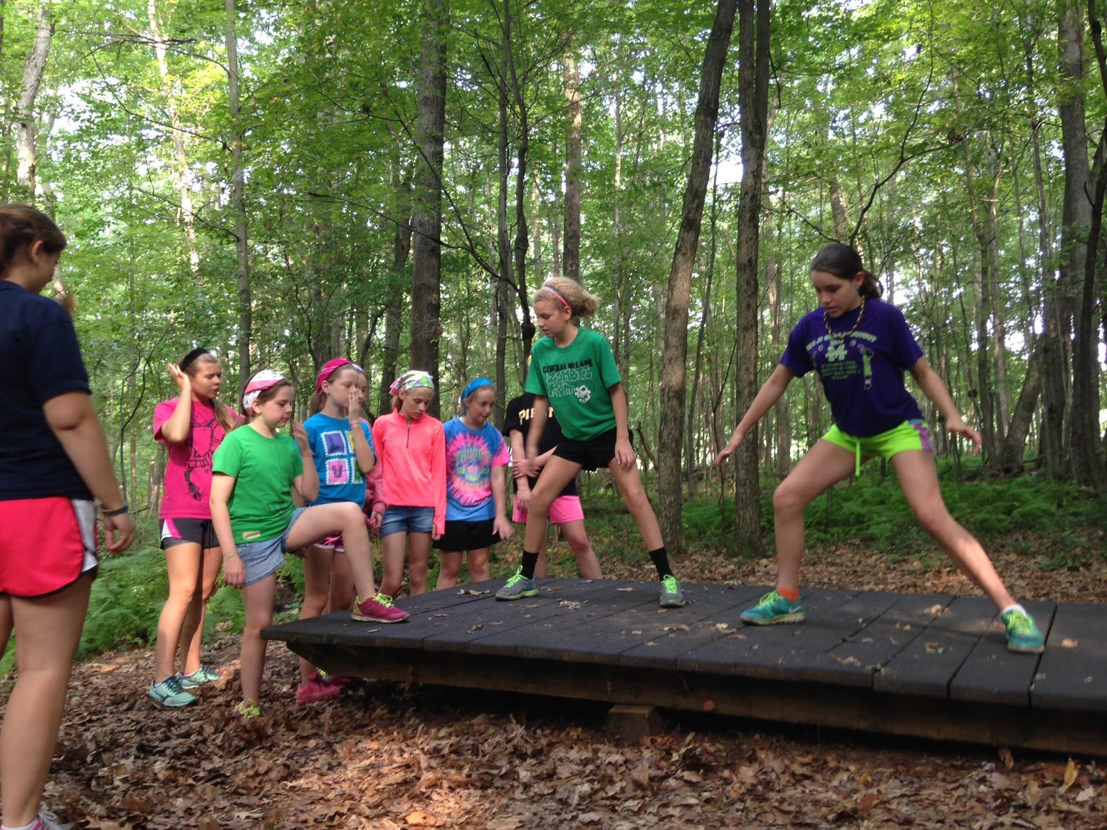 girl scouts western pennsylvania girl scout camp fun for