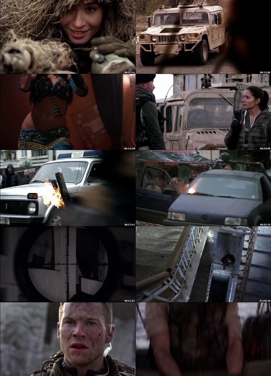Sniper Legacy (2014) Movie Screenshots