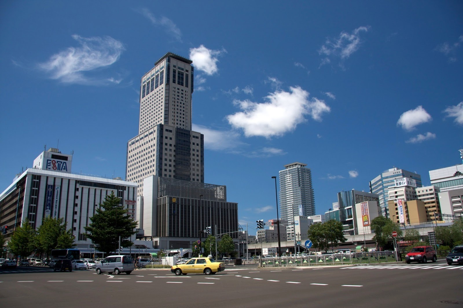 City Chevrolet San Diego >> full picture: Sapporo Japan