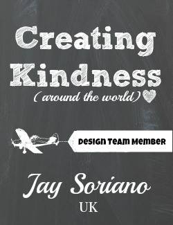 Creating Kindness Design Team Member