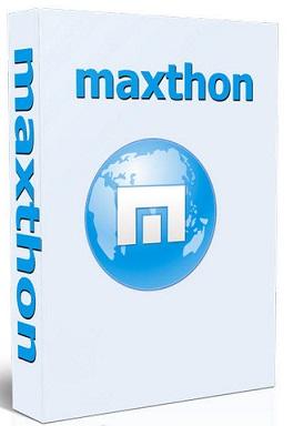 تحميل متصفح الانترنت Maxthon Cloud Browser 4.1.2.3000
