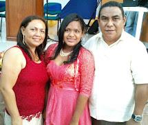 FAMILIA CORTES ARRIETA