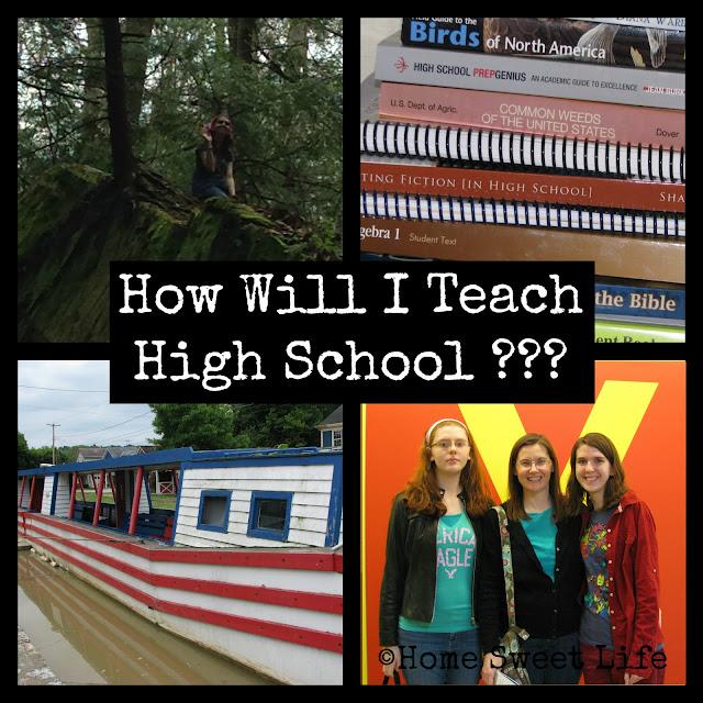 Overcoming High School Fears