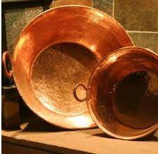 Como limpiar las ollas nuevas - Como limpiar aluminio oxidado ...