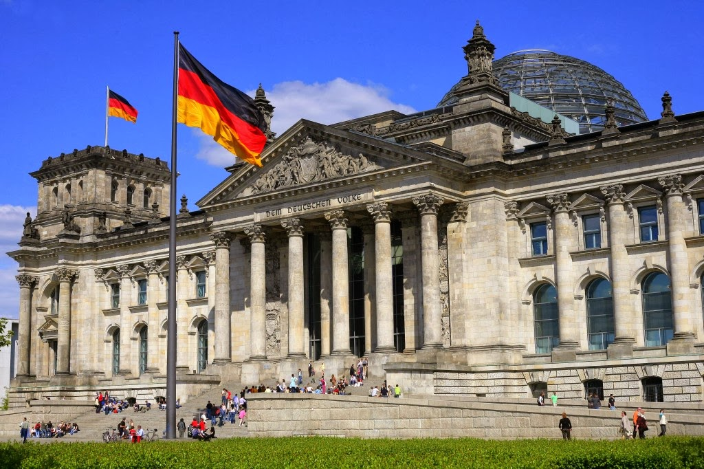 Top Places to Visit in Berlin