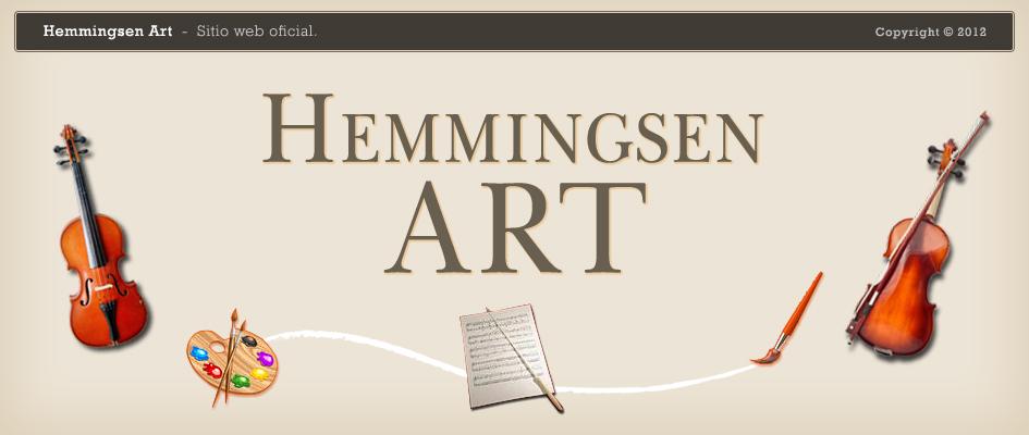 Hemmingsen Art