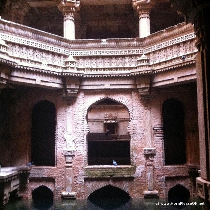 Adalaj Vav, Gandhinagar
