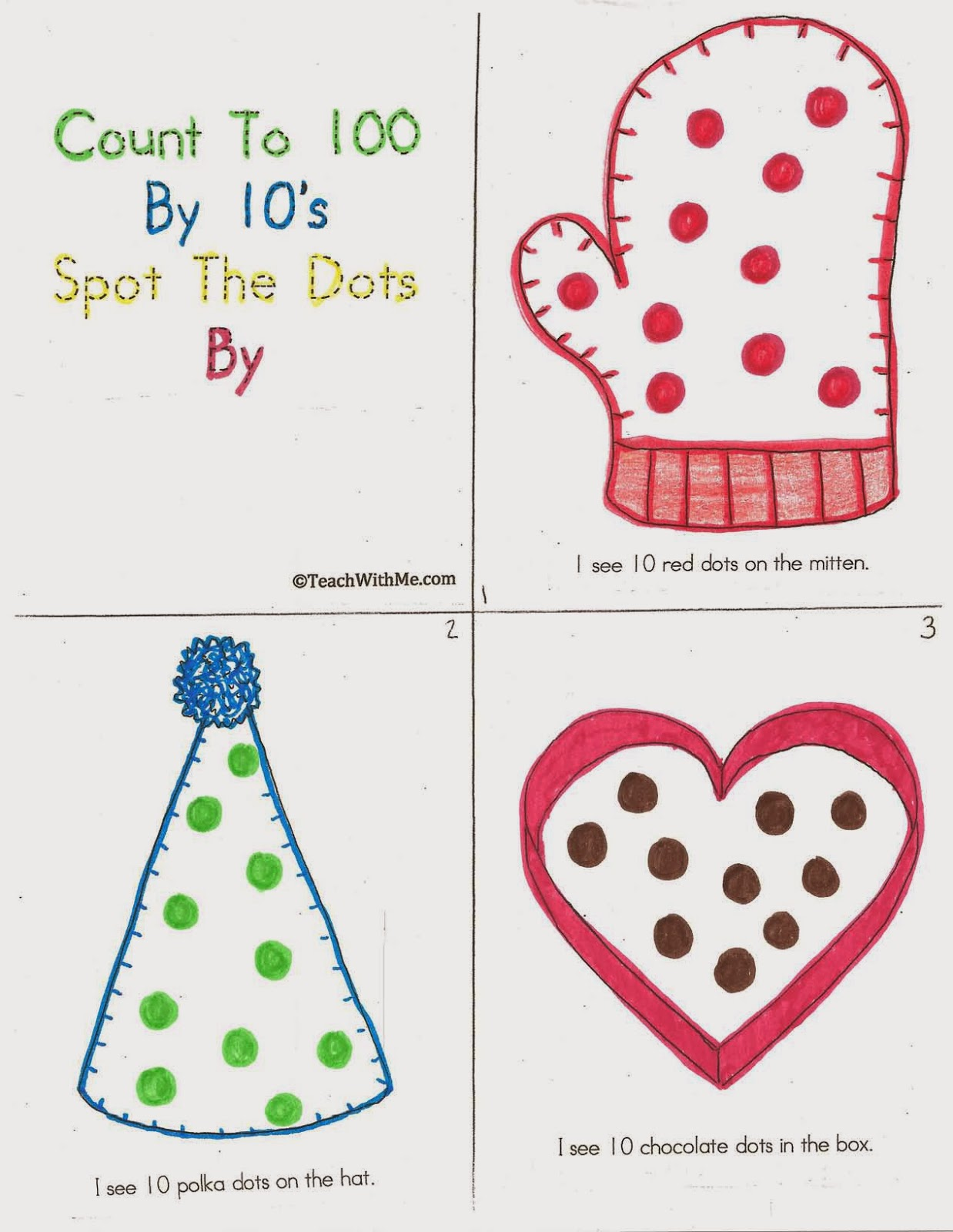 teaching blog round up a ton of fun 100 day activities to help