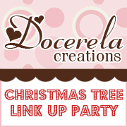 Christmas tree linky party!!!!!!!