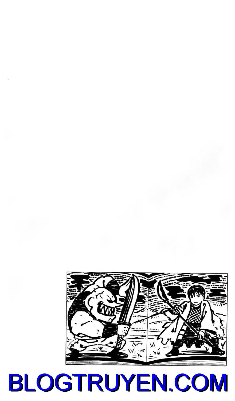 Naruto chap 300 Trang 17 - Mangak.info