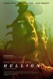 Hellion BDRip Dual Áudio + Torrent 720p e 1080p Download