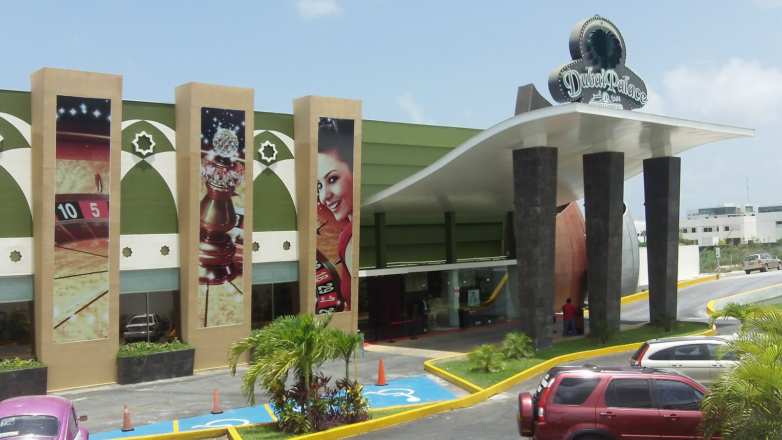 casino palace cancun