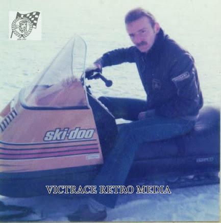 1978 - Ski-doo
