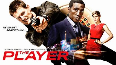 """Elenco de """"The Player"""" - Divulgação"""