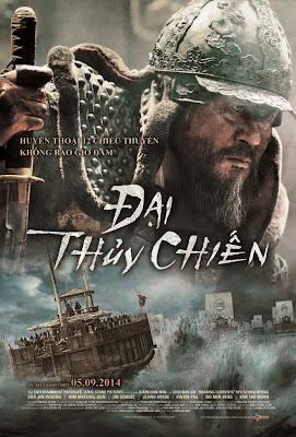 Phim Đại Thủy Chiến-The Admiral: Roaring Currents