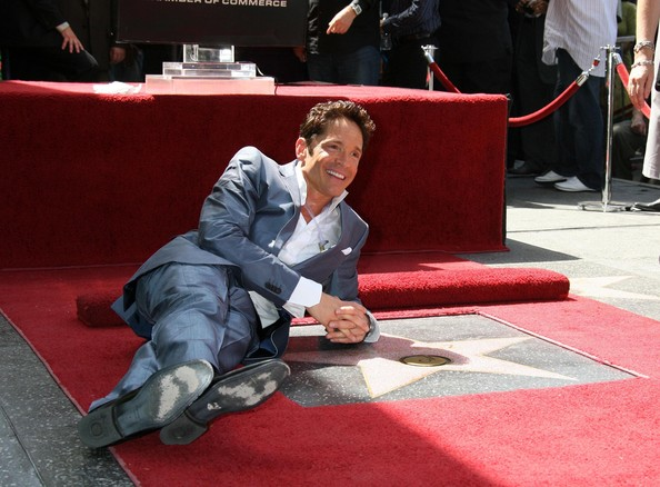 On September 22, 2009, Koz received a star on the Hollywood Walk of Fame.