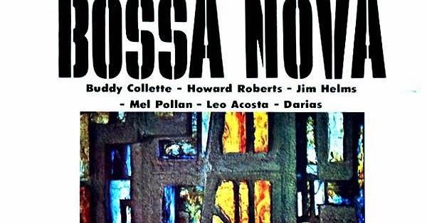 Jim Helms - Bossa Nova