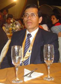 Ex-Presidente de los Pilarinos 2010-2011