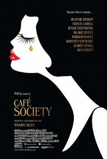 Café Society (2016) Online