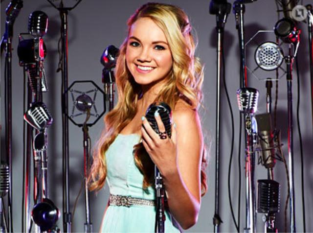 Who won The Voice 2013 season 4