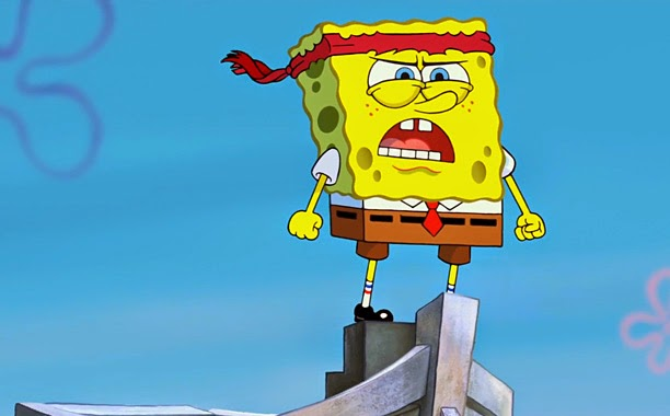 Spongebob dihapus Oleh Komisi Penyiaran Indonesia (KPI)