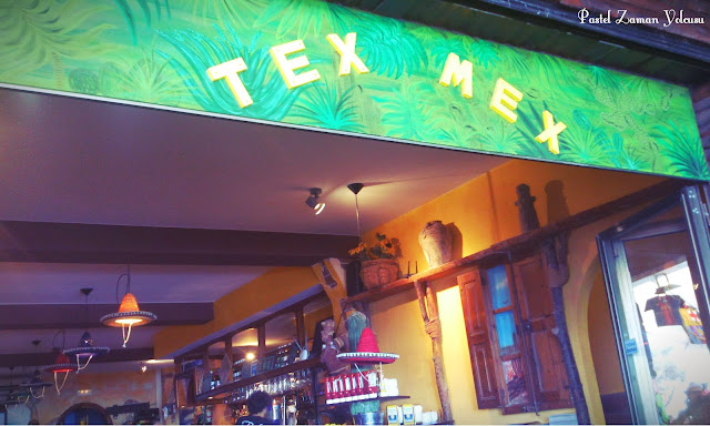 Mallorca El Arenal Tex-Mex Cactus