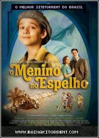 Capa Baixar Filme O Menino no Espelho Nacional Torrent (2014) Baixaki Download
