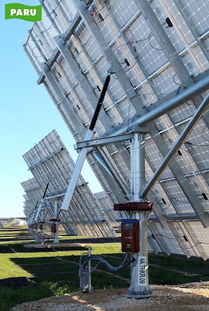 [PARU Solar Tracker] Alamo Project_02