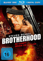 True Justice Brotherhood (2011)