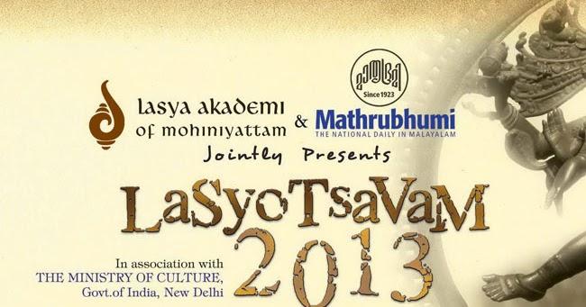 Lasyotsavam 2013 To Begin On Feb 15 Spaceout