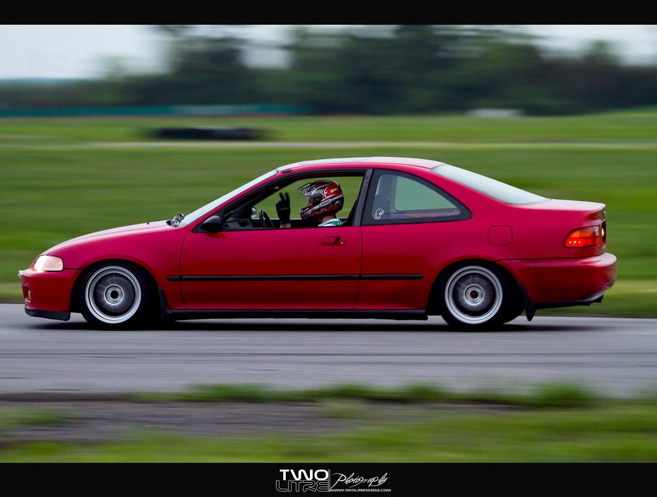 日本車, チューニングカー, ホンダ, Honda civic coupe, VTEC, D15, B16, kultowy, piękny, japoński samochód, sportowy, usportowiony, JDM, tuning, modified, tuned, 5, V, piąta generacja
