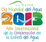 2013- Ao Internacional  de La Cooperacin en la Esfera del Agua