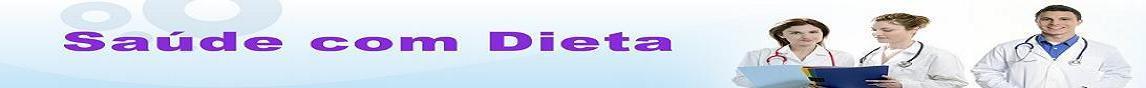 Saúde com Dieta