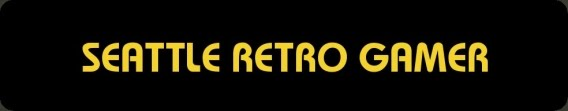 Seattle Retro Gamer