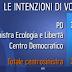 Porta a Porta il sondaggio elettorale Ispo