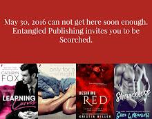 Coming Soon ~ May 30, 2016