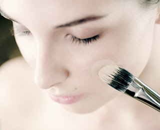 Five Common Make Up Mistakes