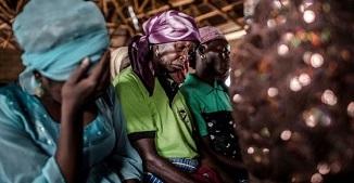 14 membri ai unei biserici baptiste au fost uciși în Nigeria...
