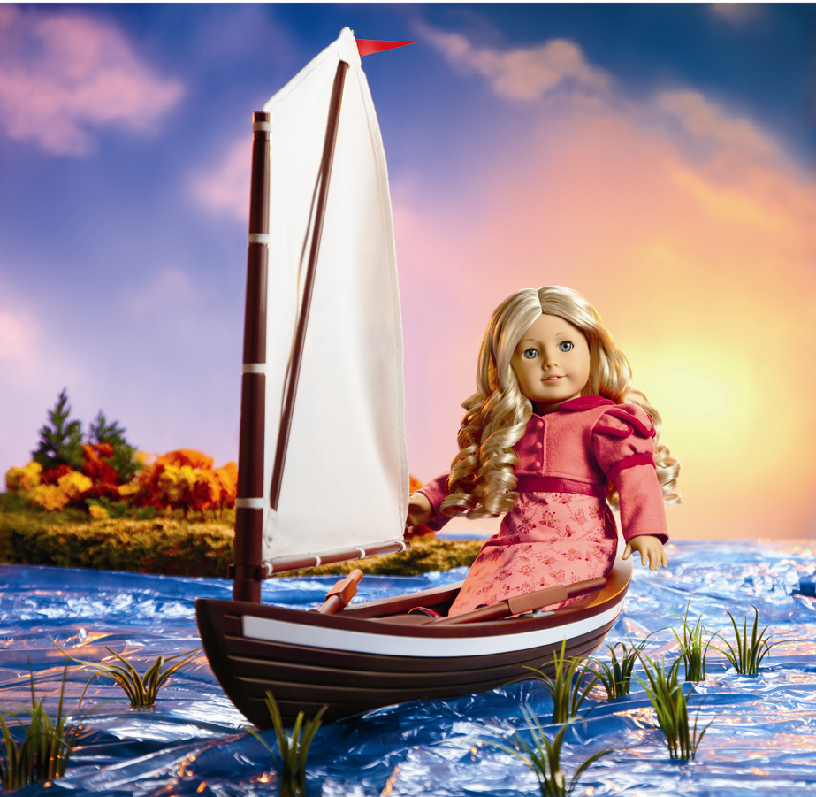caroline single girls The caroline abbott doll was released in 2012 and was not updated in any major way for the caroline with meet caroline american girl wiki is a fandom books.