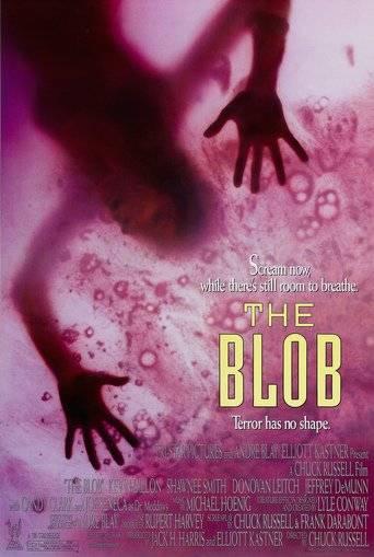 The Blob (1988) tainies online oipeirates